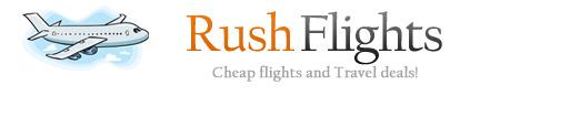 RushFlights