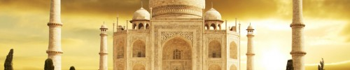 New Taj Mahal HD Wallpapers
