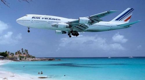 Air France Promo Codes