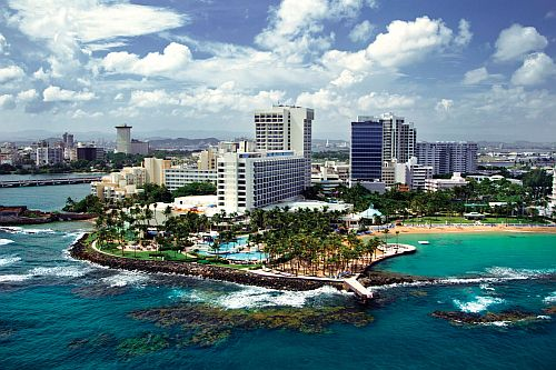 cheapest flights to puerto rico in the history only 272