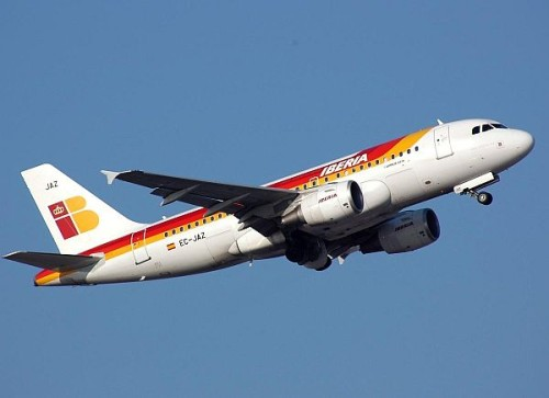Купить электронный билет на самолет авиакомпании иберия дешевые билеты на самолет до симферополя