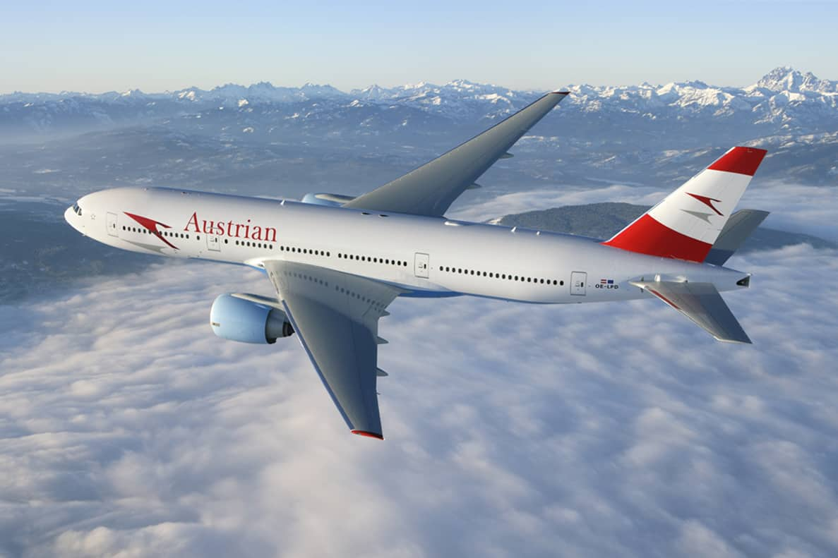 First Air Flights!