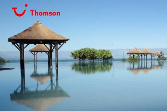 163 150 Off Thomson Holidays Tui Discount Coupon Code 2018